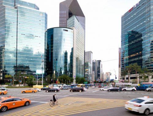 Gangnam Square